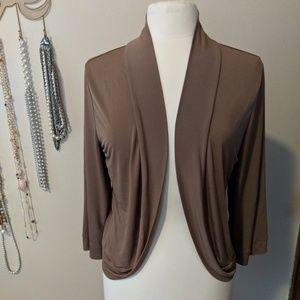 Jackets & Blazers - Size Medium Unconstructed Jacket